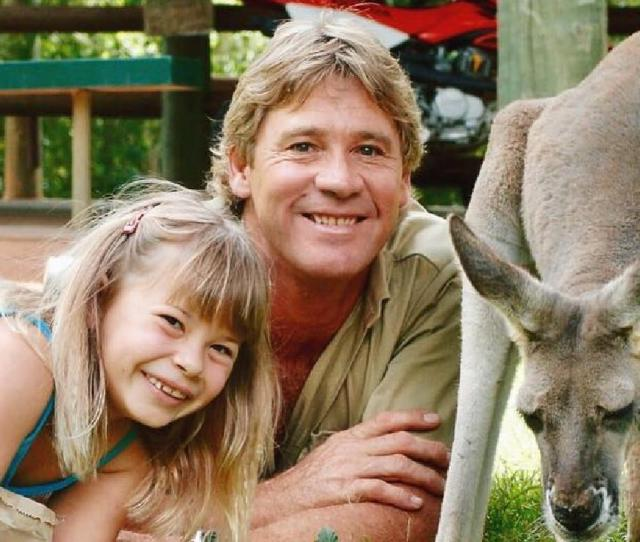Peta Attacks Steve Irwins Legacy Morning Bulletin