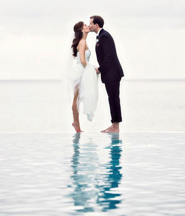 Trashy Wedding Invitation Slammed Sunshine Coast Daily