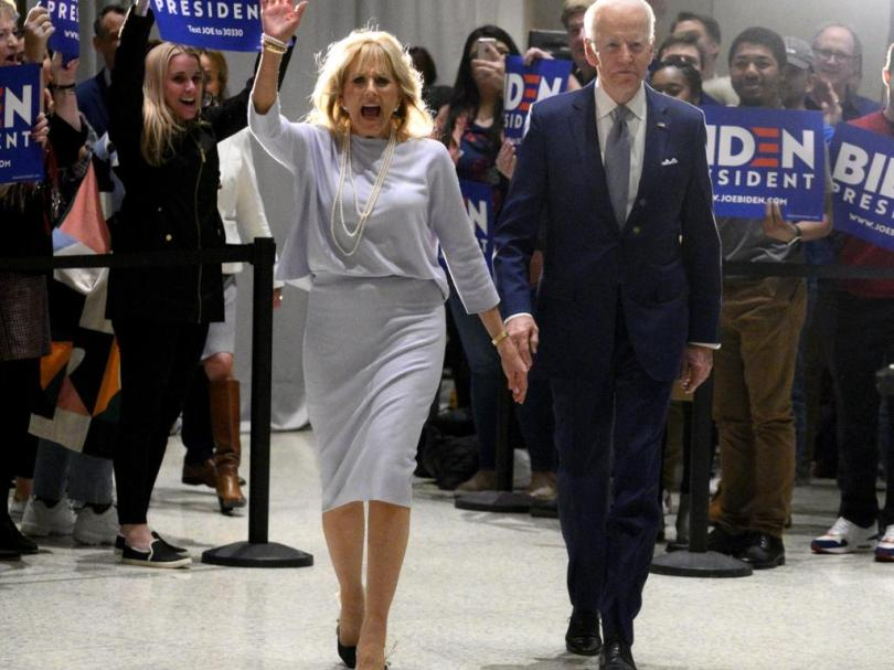 Trump storms across the US as Biden accused of sordid affair | Northern Star