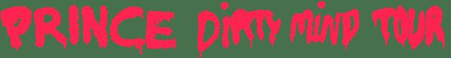 Dirty Mind Tour (princeault.com)