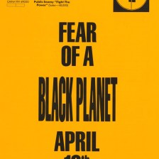Public Enemy - Fear Of A Black Planet - Columbia announcement - page 4 (cornell.edu)