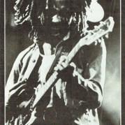Bob Marley And The Wailers - Tour programme London 1975 (page 4) (issuu.com)