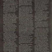 Bob Marley And The Wailers - Tour programme London 1975 (page 5) (issuu.com)