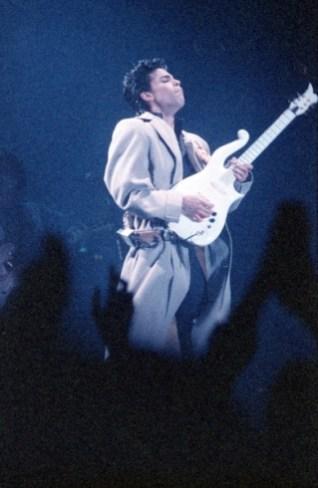 Prince & The Revolution Live 17-08-1986 (1986, Arne van der Zande)