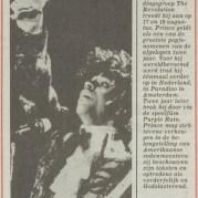 Prince - Parade Tour aankondiging - Vrije Volk 30-07-1986 (apoplife.nl)