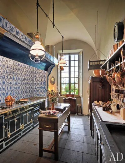 29 Rustic Kitchen Ideas You Ll Want To Copy Architectural