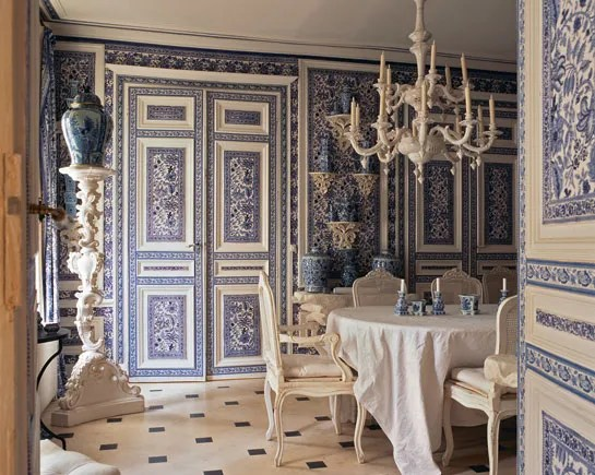 The Art Of The Interior Explores Timeless Rooms And