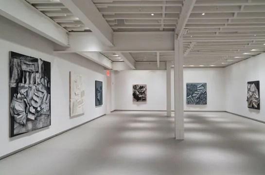 RH Contemporary Art Gallery Opens In New York