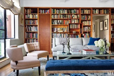 How To Decorate A Bookshelf 25 Stylish