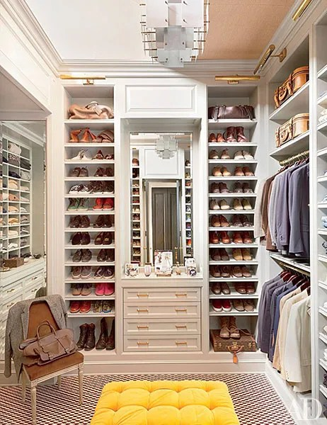 Closet Designs and Dressing Room Ideas Photos   Architectural Digest 23 Dressing Rooms That Are Sure to Inspire a Closet Makeover