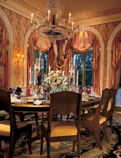 Florida Renaissance Photos Architectural Digest