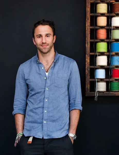 Tommy Clements Interior Designer