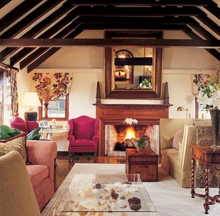 Catherine Zeta Jones And Michael Douglas Bermuda Home