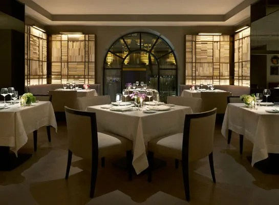 Sophisticated Restaurant Clement Opens In New Yorks
