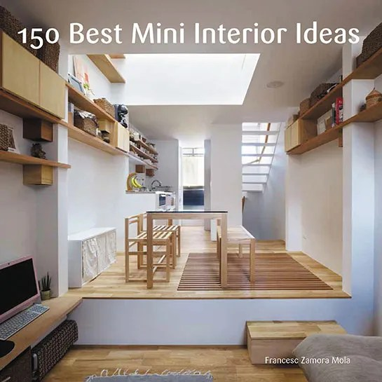 Apartment Interior Design Books