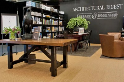 The Architectural Digest Home Design Show | Architectural ...