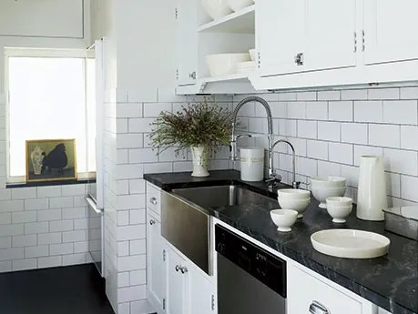 23 ways to decorate with subway tile
