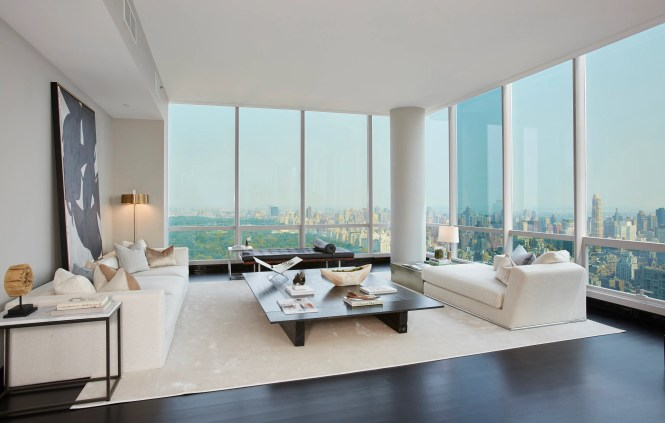 One57 New York Luxury Apartment For