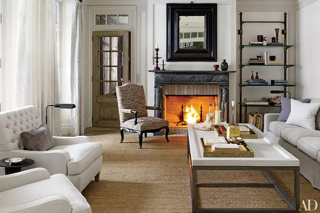 Broocks Robertsons Downton Abbey Home Decorating Tips