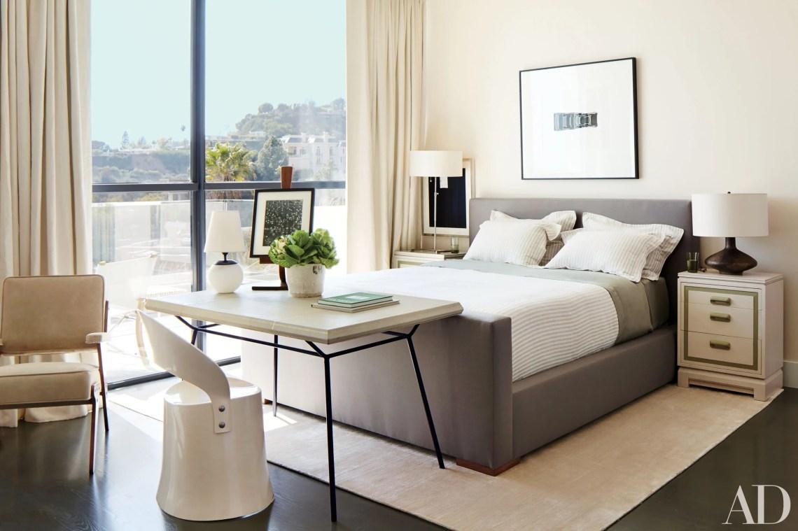 Contemporary Bedroom Ideas and Inspiration Photos ...