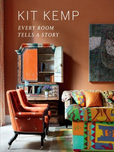 Every Room Tells a Story by Kit Kemp   Architectural Digest Designer and Hotelier Kit Kemp Shares Her Secrets for Creating Colorful and  Carefree Interiors