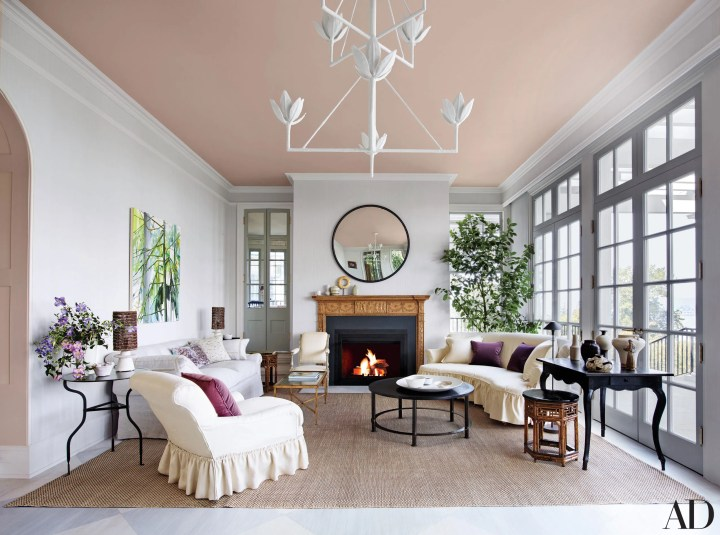 Living room articles photos design ideas architectural digest