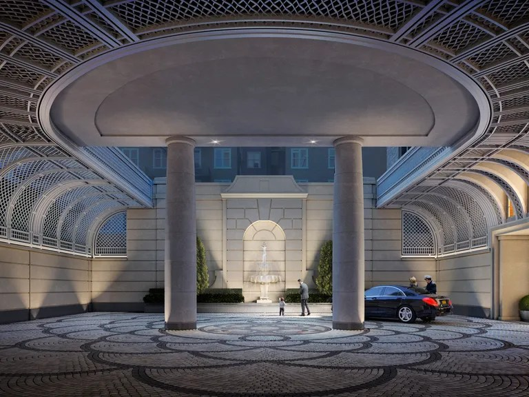 Inside The Most Expensive Listing At Robert A M Stern S