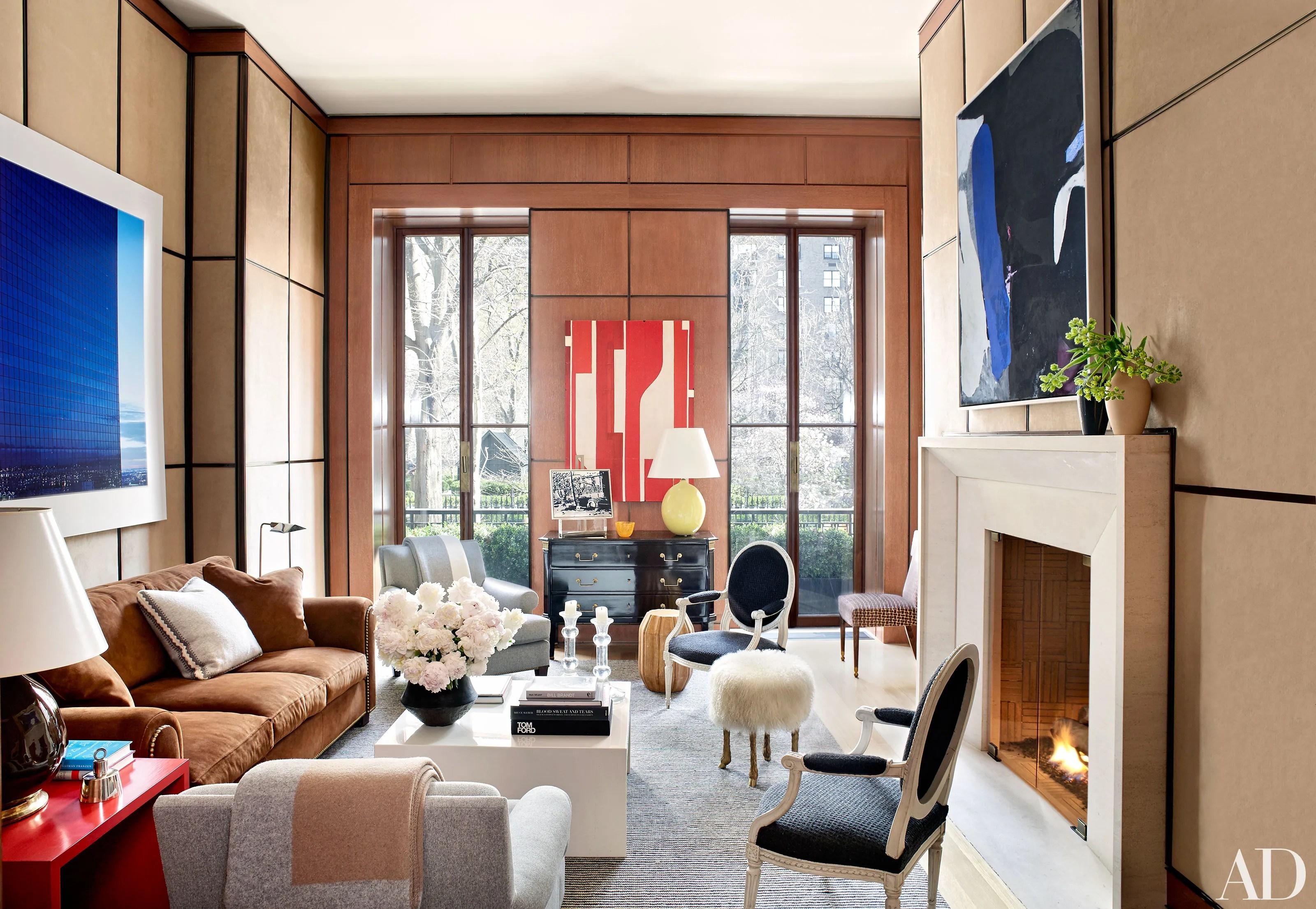 Nyc Interior Designers Small Apartments