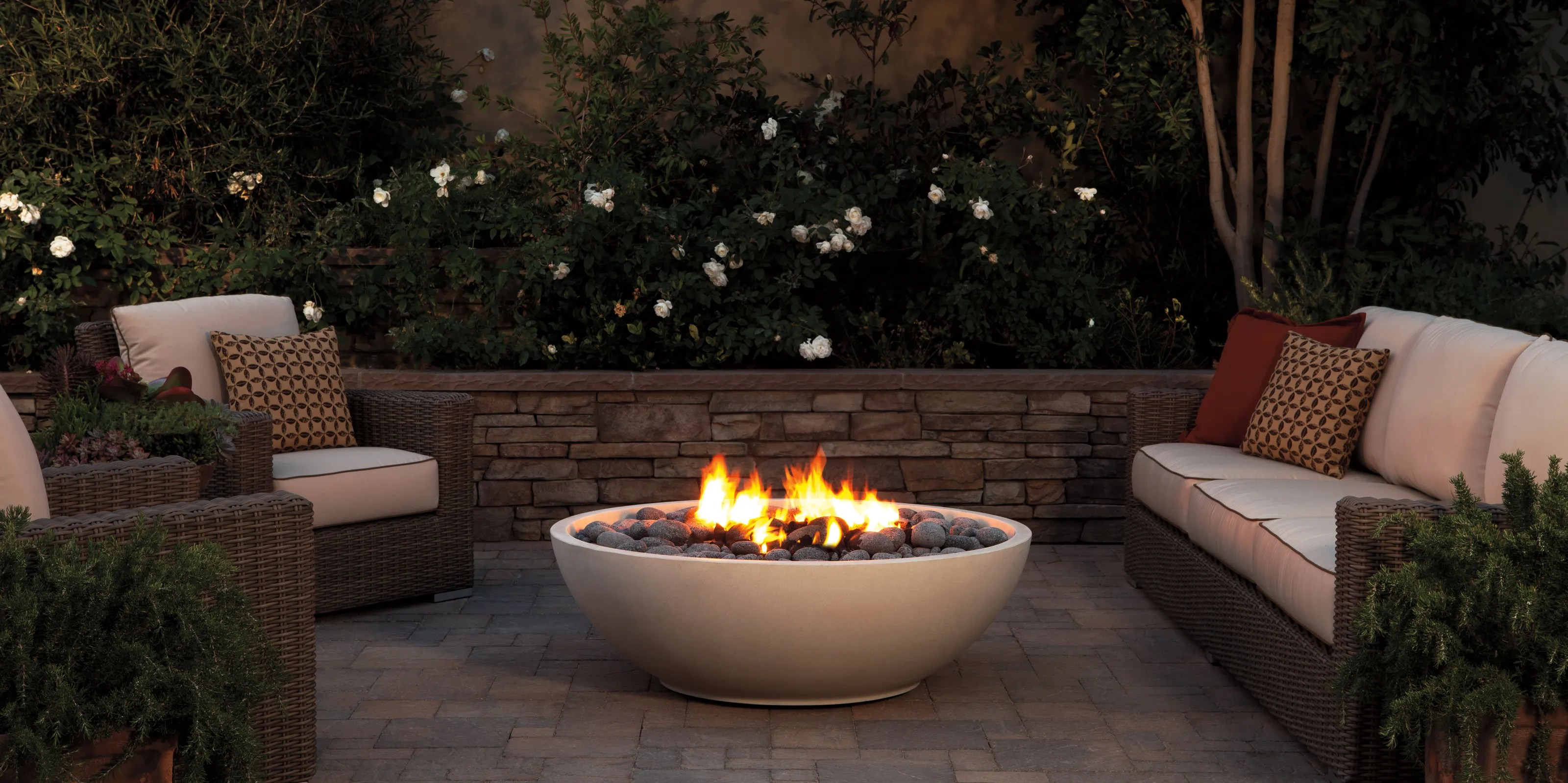 12 patio heaters to make the most of a