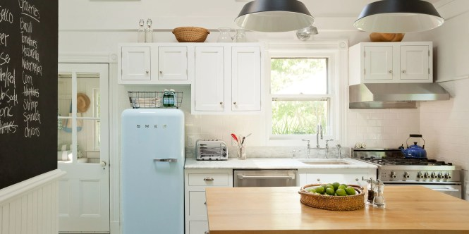 The Best Small Kitchen Design Ideas For Your Tiny E