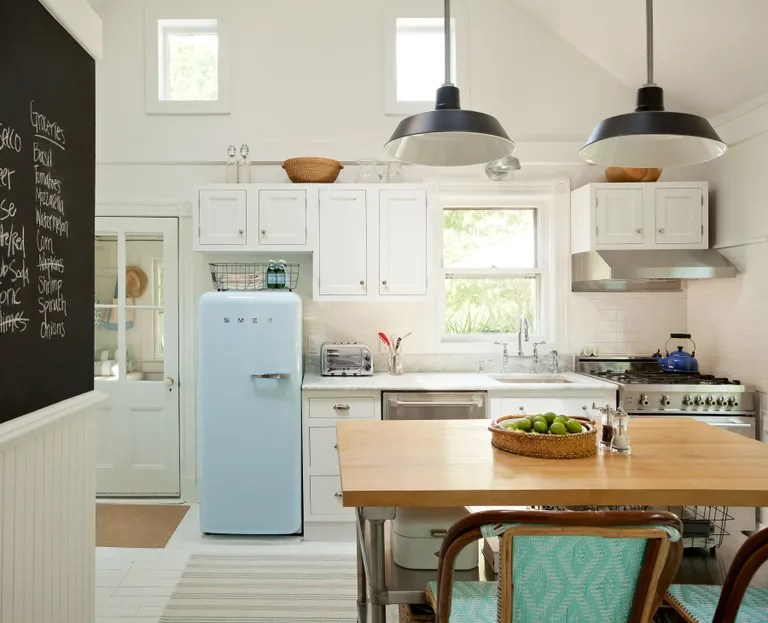 The Best Small Kitchen Design Ideas for Your Tiny Space     Small kitchen