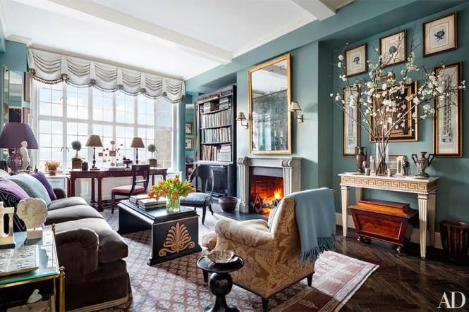 Sarah Jessica Parker S Hamptons House