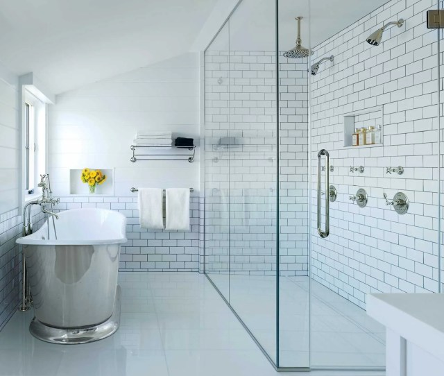 E Saving Ideas For Your Small Bathroom