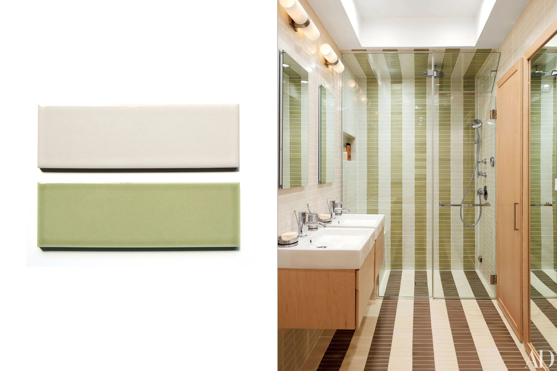 8 chic bathroom tile design ideas you