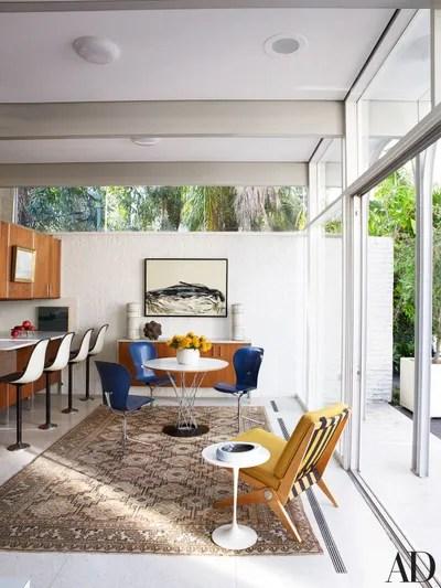 We Visit Architect Lee Ledbetter S Modern New Orleans