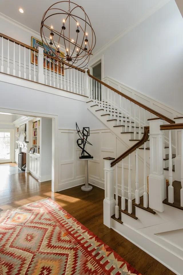Joy Behar S House In The Hamptons Beach House Photos Architectural Digest