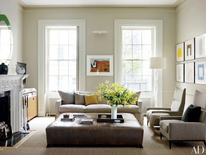 Cozy 2 Small Townhouse Decor Ideas For Decorating A