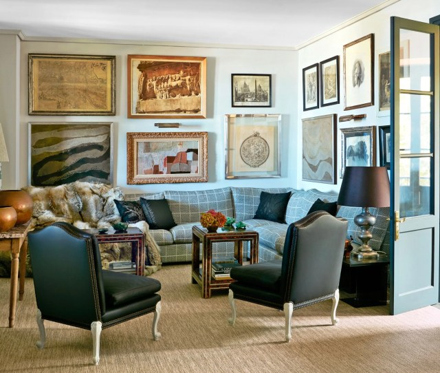 Home Decor Ideas Mixing Antique Furniture And Contemporary Decor Architectural Digest