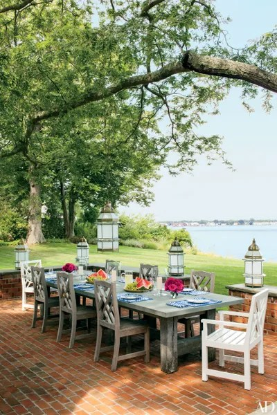 outdoor living and patio ideas