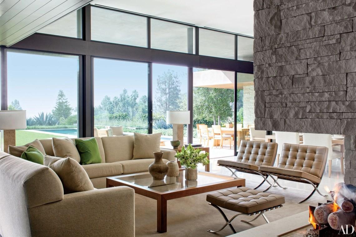 18 Stylish Homes with Modern Interior Design ...