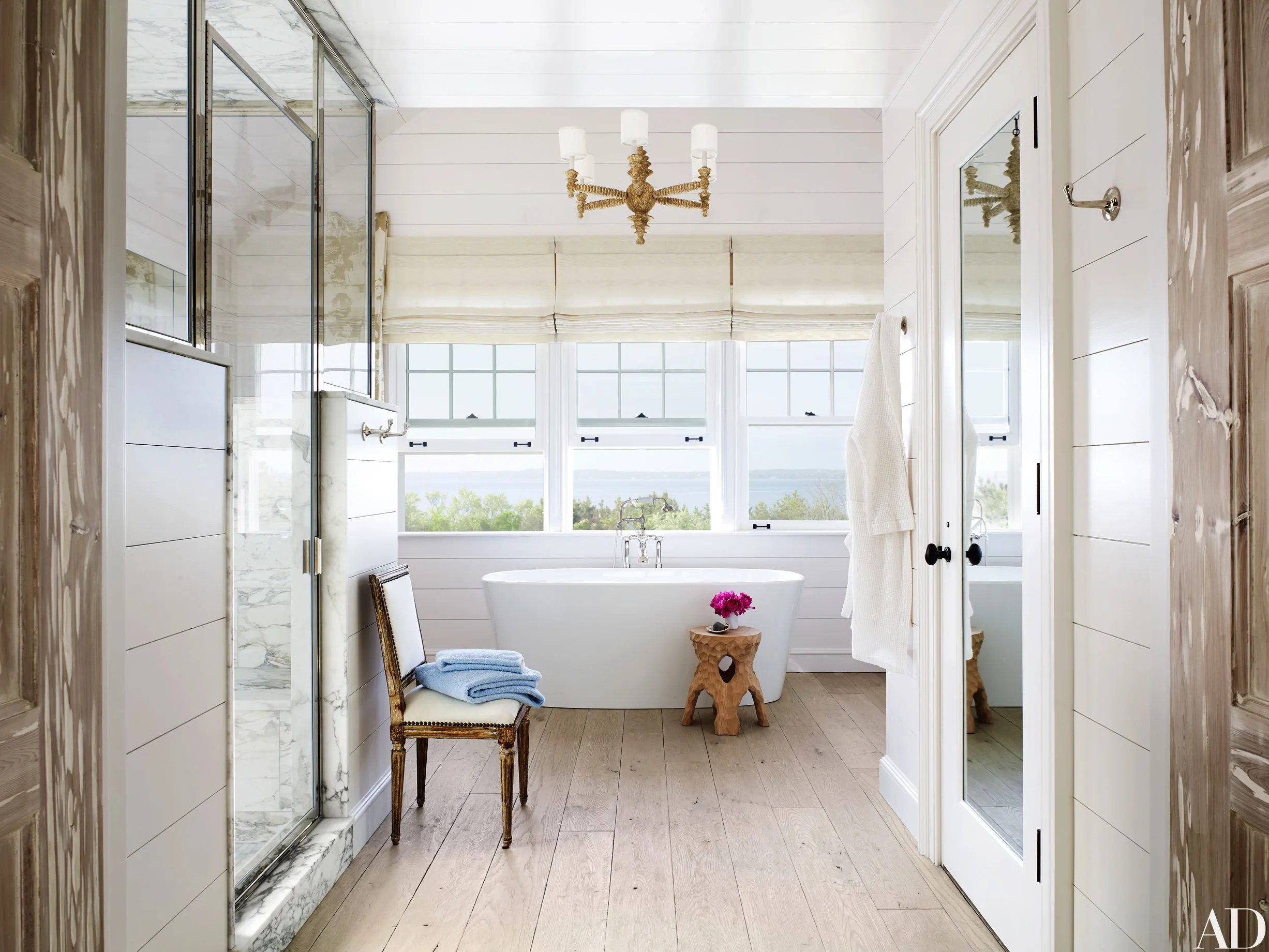 Best Kitchen Gallery: 37 Bathroom Design Ideas To Inspire Your Next Renovation Photos of New England Bathrooms Designs  on rachelxblog.com