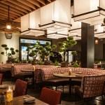 L A Japanese Restaurants 4 Design Focused Options Architectural Digest