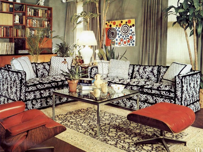 Barbara Walters S Former New York Apartment Is An Eclectic Retreat