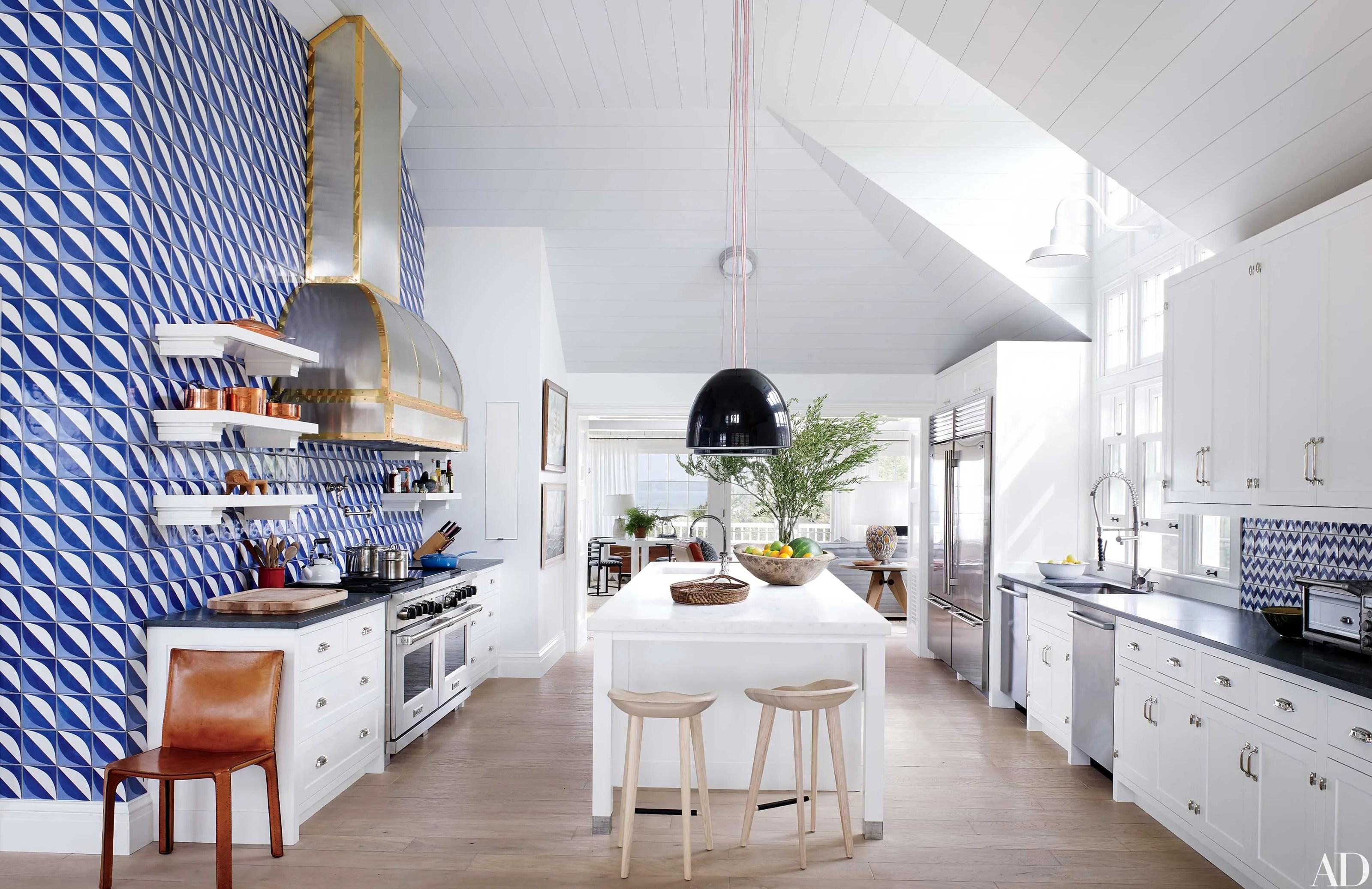 13 Brilliant Kitchen Lighting Ideas Photos Architectural