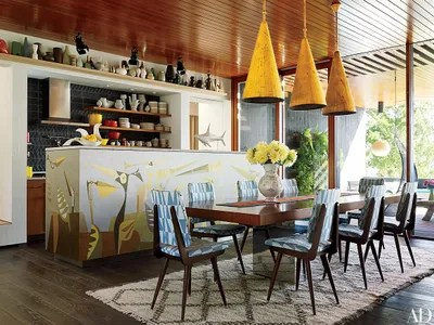 31 kitchens with pretty pendant