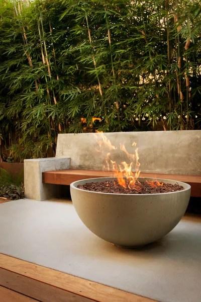 Metal Fire Pit Bowl