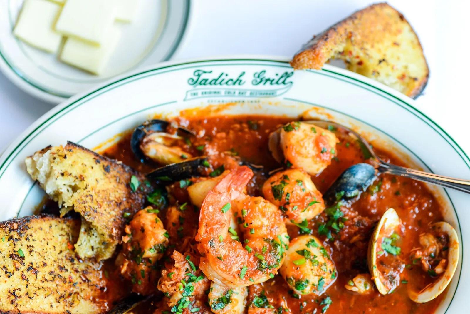 Fine Dining Seafood San Francisco