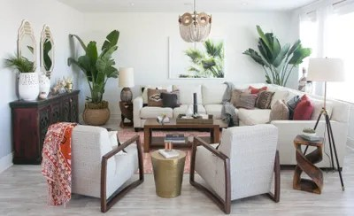 The Hills Star Audrina Patridge Revamps Her Home Architectural Digest