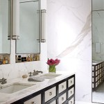 20 Ways To Incorporate Calacatta Marble Into A Polished Design Scheme Architectural Digest