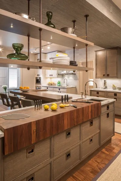 17 Convenient Ready Made Kitchens For An Easy Home Renovation Architectural Digest